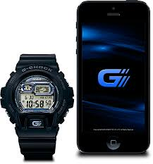G-Shock-Bluetooth