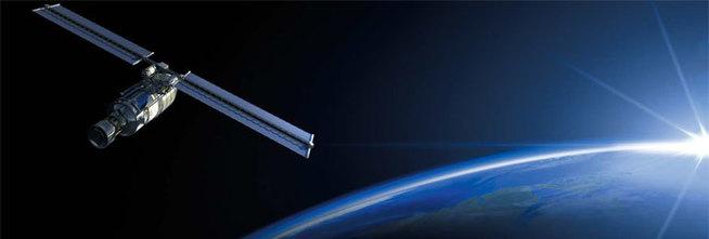 GPS-Satellitenuhren – Die genausten Zeitmessinstrumente derWelt