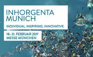 Inhorgenta 2017