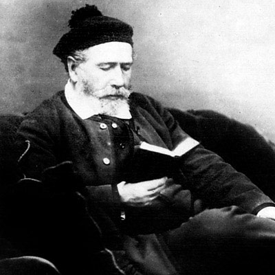 Louis-Francois Cartier