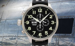 Zeno Uhren