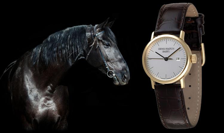 Zeno-Watch Femina Bauhaus – das besondere Geschenk für die modebewussteFrau