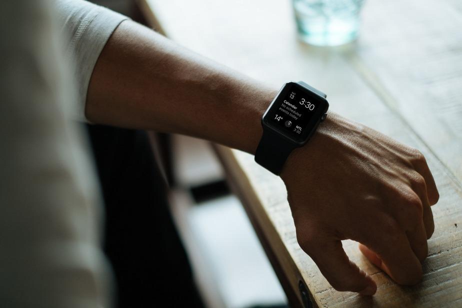 Clever, praktisch und funktional: Smartwatches auf demVormarsch