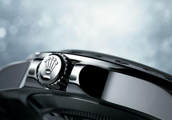 Rolex Titelbild