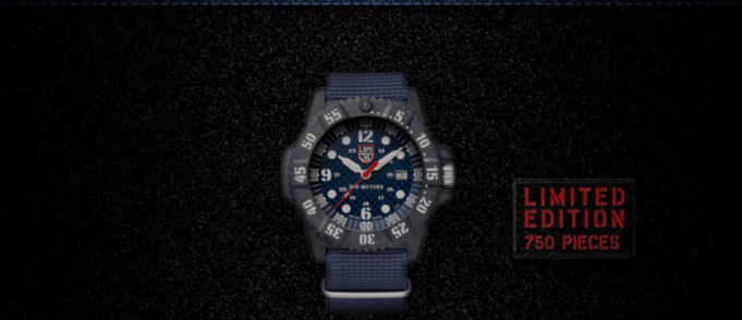 Luminox Limited Edition
