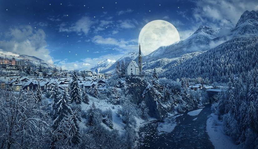 Tipp: Die Zitura Mondphasenuhr als preiswertes Geschenk nachWeihnachten