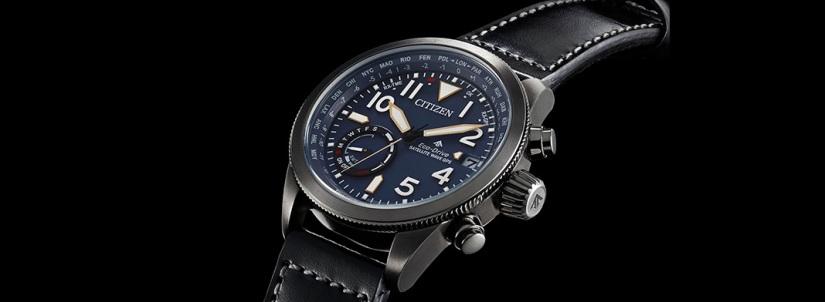 Uhren für Hobby- undExtremsportler